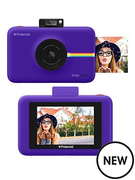 polaroid-snap-touchtrade-instant-print-digital-camera-with-lcd-display-purple