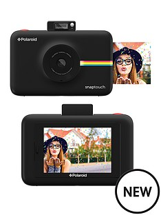 polaroid-polaroid-snap-touchtrade-instant-print-digital-camera-with-lcd-display--black