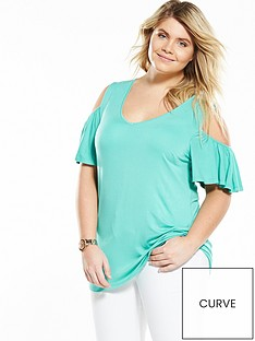 v-by-very-curve-cold-shoulder-jersey-top