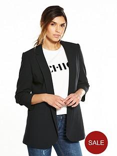 v-by-very-split-back-jacket