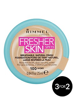 rimmel-fresher-skin-foundation