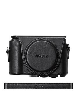 Sony Sony Jacket Case For CyberShot Hx90Wx500 Camera