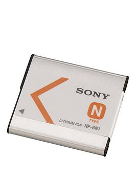 Sony Sony Npbn1 Battery For WSeries CyberShot
