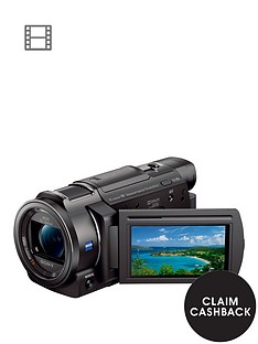 sony-fdr-ax33bdi-ultra-hd-4k-compact-camcorder