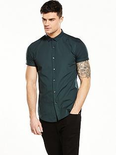 river-island-short-sleeve-shirt