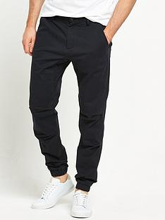 river-island-tapered-woven-jogger