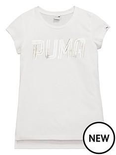 puma-older-girl-tee-shirt