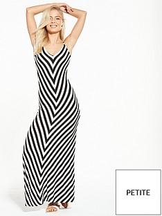 v-by-very-petite-cami-strap-maxi-dress