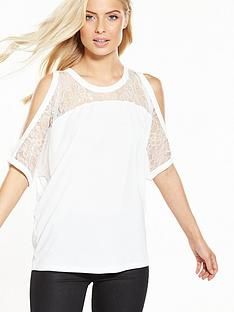 v-by-very-lace-panel-batwing-top