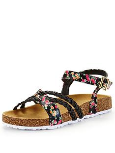joe-browns-floral-foot-bed-sandals