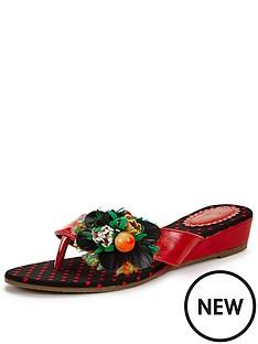 joe-browns-fruit-corsage-sandals