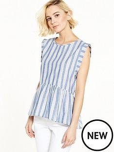 yas-linga-stripe-top