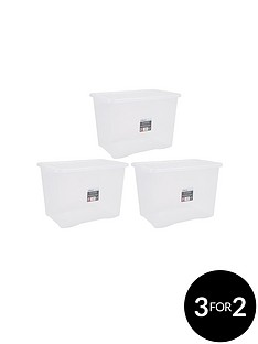 wham-set-of-3-80-litre-plastic-storage-boxes