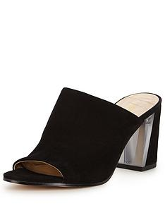 nine-west-gemily-mid-heel-soft-mule-with-resin-heel-black