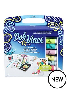 doh-vinci-pd-dohvinci-neon-pop-decals