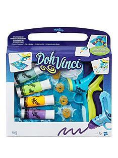 doh-vinci-pd-dohvinci-styler-starter-kit