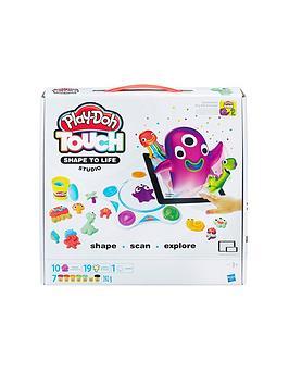 PlayDoh Pd Shape To Life Studio
