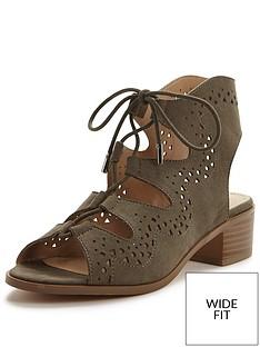 v-by-very-sky-wide-fit-laser-cut-sandal-khaki