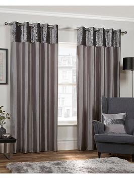 Bedroom Curtains black bedroom curtains : Bedroom | Curtains | Curtains & blinds | Home & garden | www ...