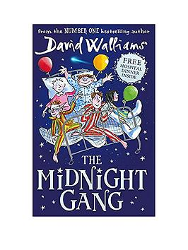david-walliams-the-midnight-gang-book