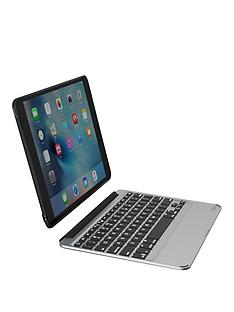 zagg-zagg-slim-book-case-with-ultra-thin-backlit-keyboard-amp-ultra-thin-detachable-case-97-inch-for-apple-ipad-pro-black