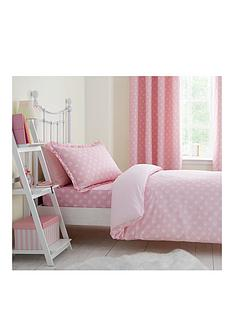 catherine-lansfield-daisy-dreamer-lined-curtains