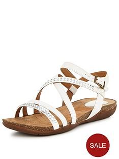 clarks-autumn-peace-flat-sandal