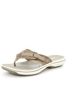 clarks-brinkley-quade-flip-flop