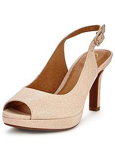 clarks-mayra-blossom-peep-toe-heel