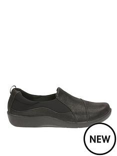 clarks-sillian-paz-stretch-day-shoe