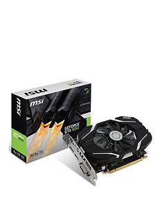 msi-msi-nvidia-geforce-gtx-1050-2g-oc-pci-express-graphics-card