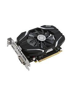msi-nvidia-geforce-gtx-1050-2g-oc-pci-express-graphics-card
