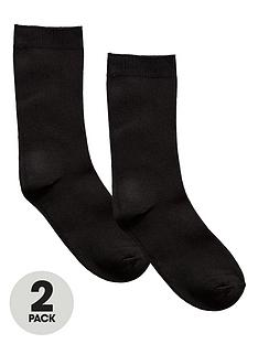 charnos-2pack-cotton-modal-socks