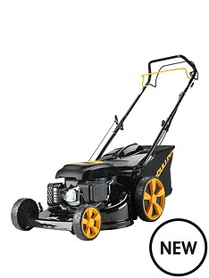 mcculloch-m51-150wr-petrol-lawnmower