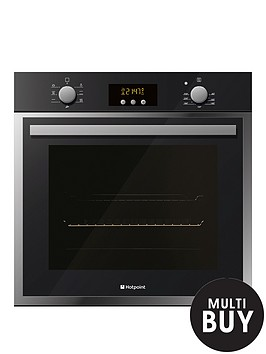 hotpoint-elegancenbspbz831ck-60cm-built-in-single-electric-oven-black