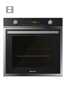 hotpoint-bz89e1pk-60cm-built-in-single-electric-oven-black