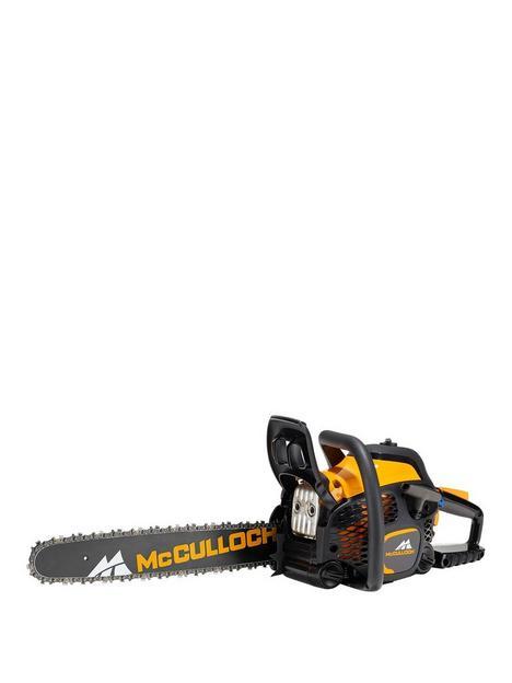 mcculloch-cs50s-chainsaw