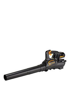 Mcculloch Li 40Gb Cordless Blower Vac