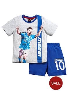 messi-football-pyjamas-grey