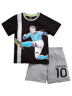 messi-football-pyjamas-black