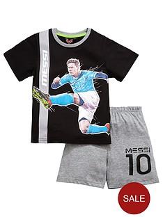 messi-football-pyjamas-black