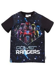 power-rangers-t-shirt