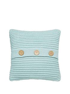 catherine-lansfield-knitted-cushion-in-duck-egg