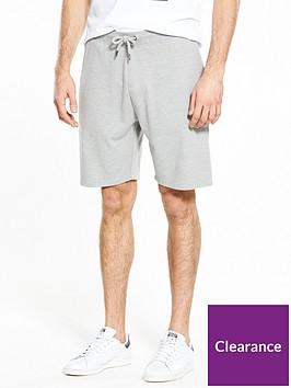 v-by-very-pique-jog-shorts