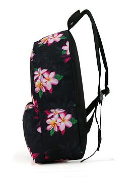 27f548687a ... Kangol Tropical Print Backpack. View larger