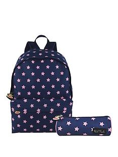 paul-frank-backpack-and-pencil-case