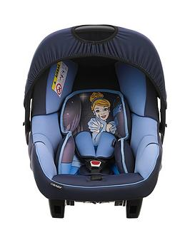 Disney Disney Cinderella Group 0 Infant Carrier