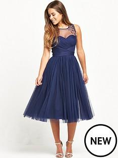 little-mistress-petite-midi-dress-navy