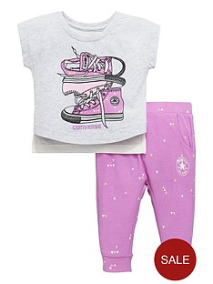 converse-baby-girl-tee-and-pant-set