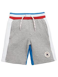 converse-younger-boy-colour-block-short